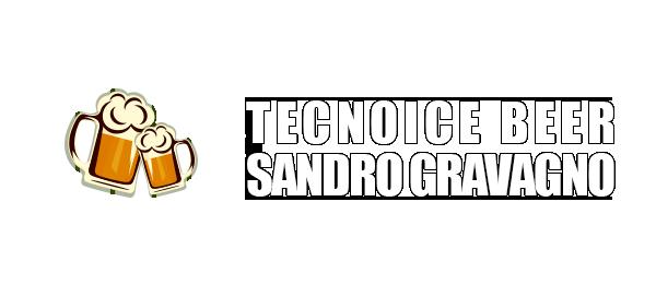Tecnoicebeer di Sandro Gravagno